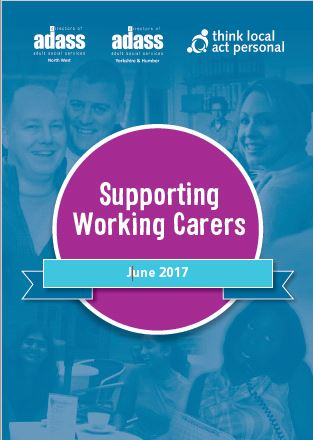 Supporting Working Carers
