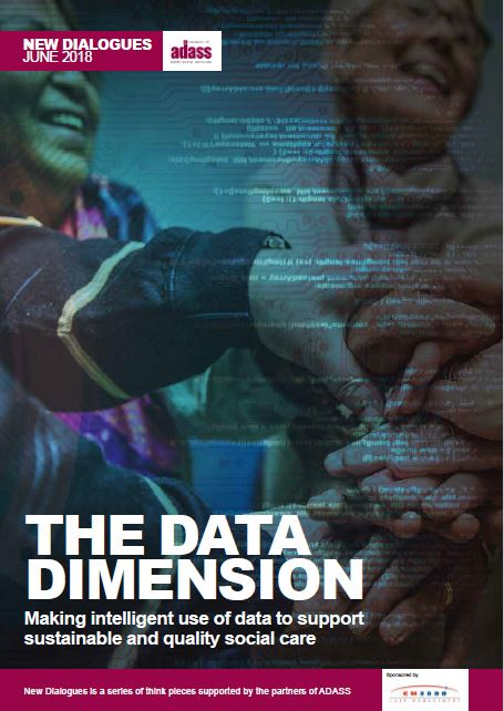 The Data Dimension